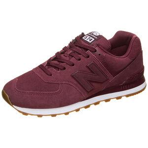 ML574-D Sneaker Herren, bordeaux, zoom bei OUTFITTER Online