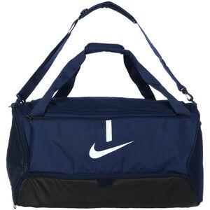Academy Team Sporttasche Large, dunkelblau / weiß, zoom bei OUTFITTER Online