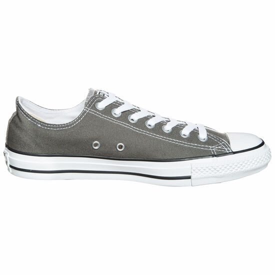 Chuck Taylor All Star Seasonal OX Sneaker, Grau, zoom bei OUTFITTER Online