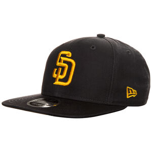 9FIFTY MLB West Coast Washed San Diego Padres Cap, Blau, zoom bei OUTFITTER Online