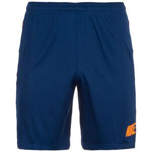 Dry Squad 19 Short Herren, dunkelblau / orange, zoom bei OUTFITTER Online
