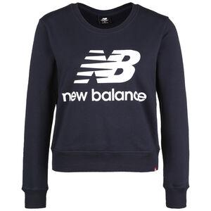 Essentials Crew Sweatshirt Damen, schwarz, zoom bei OUTFITTER Online