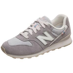 WR996-D Sneaker Damen, grau / beige, zoom bei OUTFITTER Online