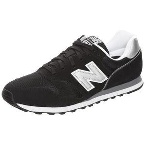 ML373-D Sneaker Herren, schwarz / weiß, zoom bei OUTFITTER Online