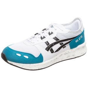 HyperGEL-LYTE Sneaker, weiß / blau, zoom bei OUTFITTER Online