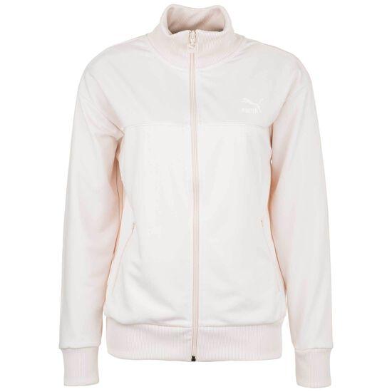 Classics Poly Trainingsjacke Damen, beige, zoom bei OUTFITTER Online