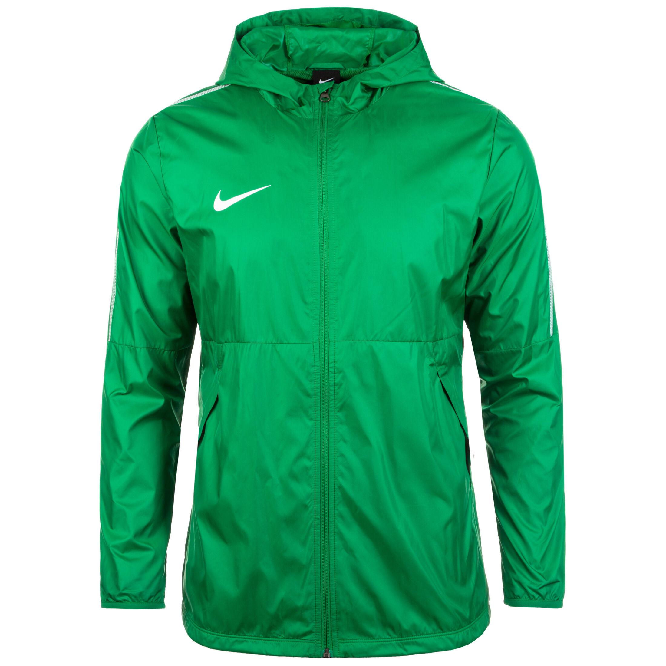 Herren Regenjacke Bei Outfitter Rot Dry Performance Nike 18