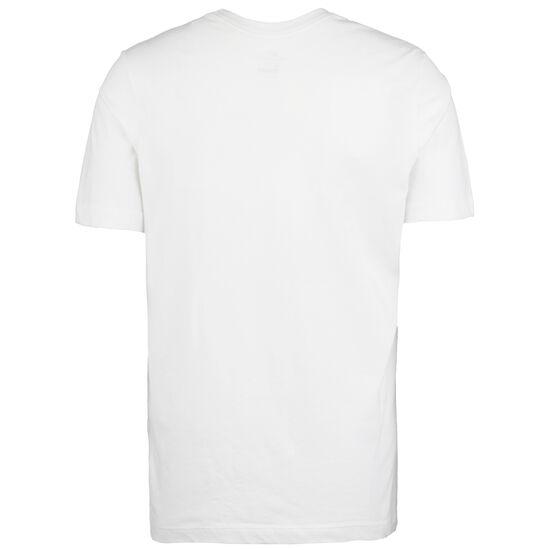 PG Dry Basketballshirt Herren, weiß, zoom bei OUTFITTER Online