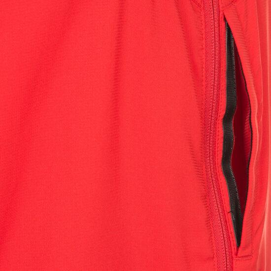 Team Performance Shield Trainingsjacke Herren, Rot, zoom bei OUTFITTER Online