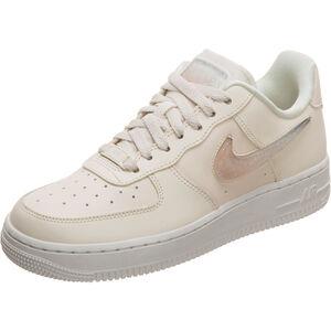 Air Force 1 '07 SE Premium Sneaker Damen, beige / grün, zoom bei OUTFITTER Online