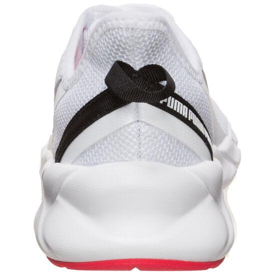 Weave XT Trainingsschuh Damen, weiß / pink, zoom bei OUTFITTER Online