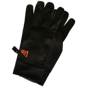Electronic Touch Handschuh, schwarz / orange, zoom bei OUTFITTER Online