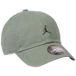 Jordan Jumpman Heritage 86 Strapback, graugrün, zoom bei OUTFITTER Online