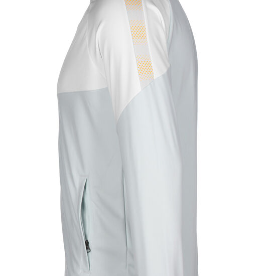 Dry Academy Pro I96 Trainingsjacke Herren, weiß / silber, zoom bei OUTFITTER Online