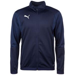 Liga Trainingsjacke Herren, dunkelblau, zoom bei OUTFITTER Online