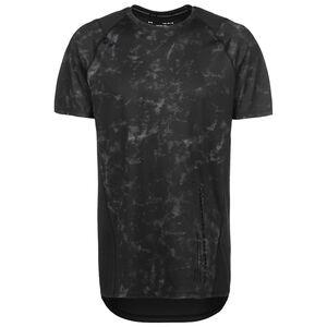 MK-1 Graphic Trainingsshirt Herren, schwarz / grau, zoom bei OUTFITTER Online