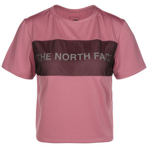 Train N Logo T-Shirt Damen, altrosa, zoom bei OUTFITTER Online