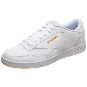 0e24069ca3ae89 Royal Techque T Sneaker Herren, weiß / gold, zoom bei OUTFITTER Online.  Reebok