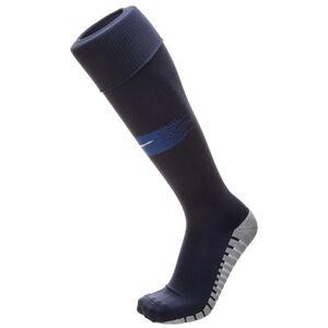 Team MatchFit Over-the-Calf Sockenstutzen, dunkelblau / blau, zoom bei OUTFITTER Online