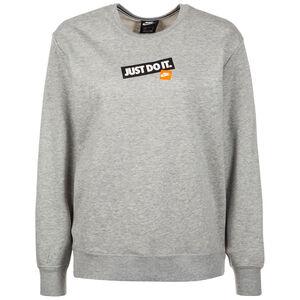 JDI Sweatshirt Damen, grau, zoom bei OUTFITTER Online