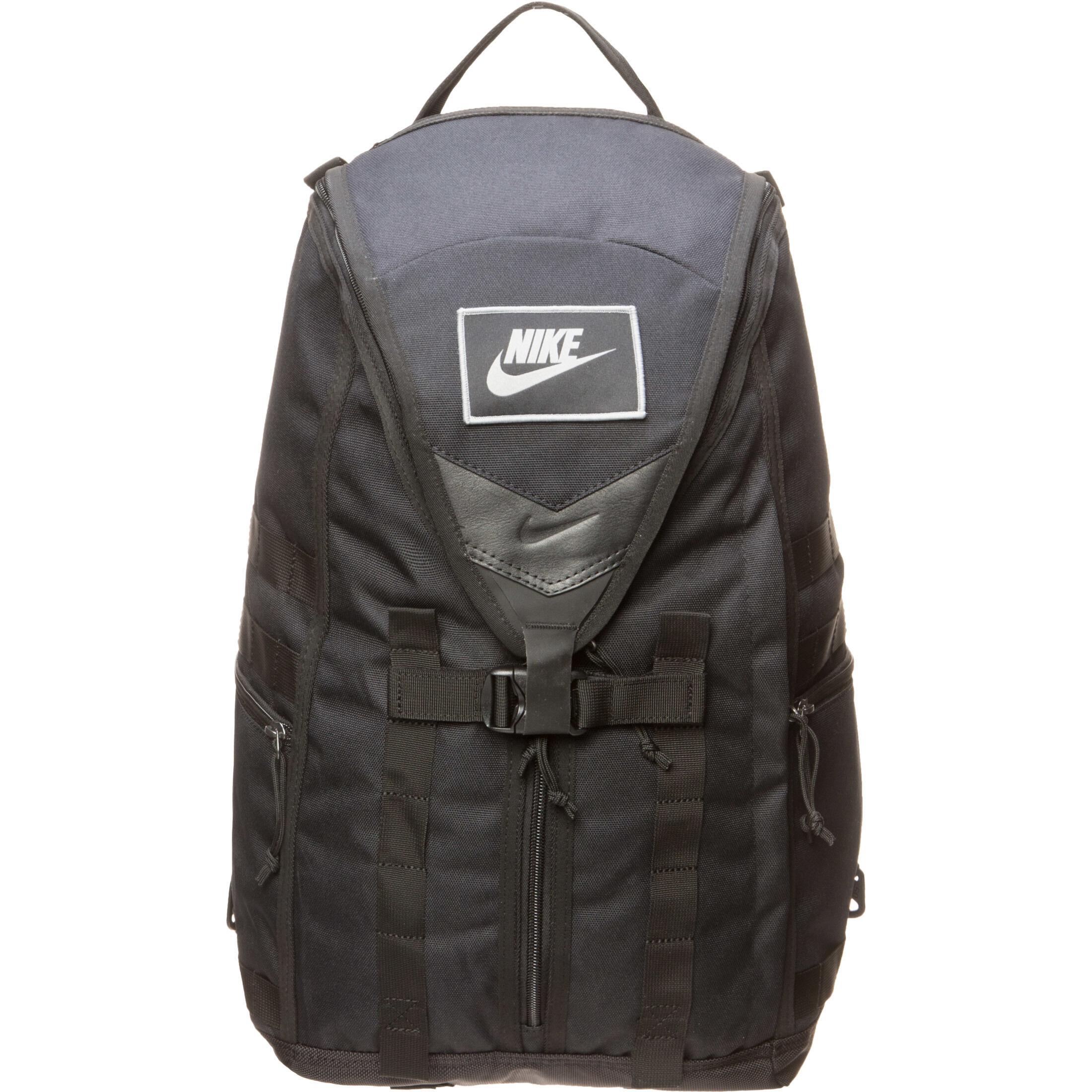 Nike Schwarz Rucksack Herren Cheyenne 3.0 Lifestyle Sale