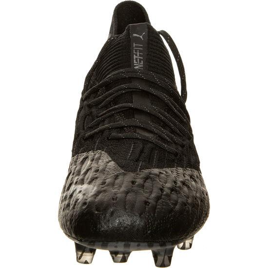 Future 5.1 NETFIT FG/AG Fußballschuh Herren, schwarz / grau, zoom bei OUTFITTER Online