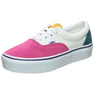 Era Platform Sneaker Damen, pink / weiß, zoom bei OUTFITTER Online