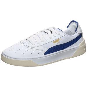 Cali-0 Sneaker, weiß / hellblau, zoom bei OUTFITTER Online