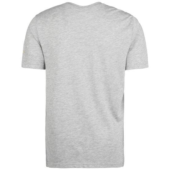 Combat Conor McGregor Trainingsshirt Herren, grau, zoom bei OUTFITTER Online