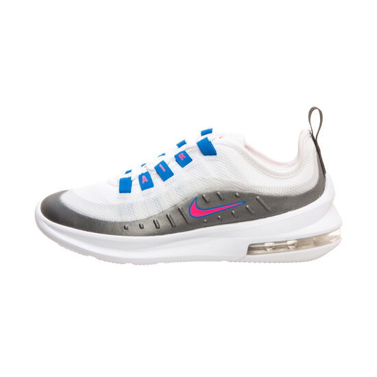 Air Max Axis Sneaker Kinder, weiß / pink, zoom bei OUTFITTER Online