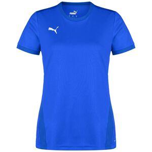 teamGoal 23 Jersey Fußballtrikot Damen, hellblau / blau, zoom bei OUTFITTER Online