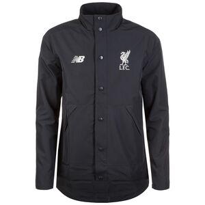 FC Liverpool Terrace Jacke Herren, schwarz, zoom bei OUTFITTER Online