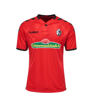 SC Freiburg Trikot Home 2017/2018 Kinder, Rot, zoom bei OUTFITTER Online