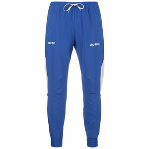 F.C. Joga Bonito 2.0 Woven Trainingshose Herren, blau / weiß, zoom bei OUTFITTER Online