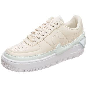 Air Force 1 Jester XX Sneaker Damen, beige / hellblau, zoom bei OUTFITTER Online
