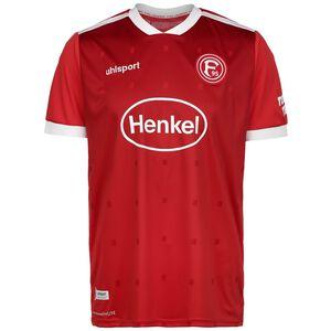 Fortuna Düsseldorf Trikot Home 2020/2021 Herren, rot / weiß, zoom bei OUTFITTER Online