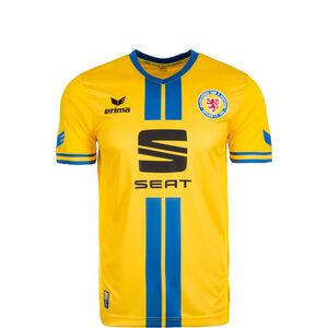 Eintracht Braunschweig Trikot Home 2017/2018 Kinder, Gelb, zoom bei OUTFITTER Online
