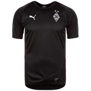 Borussia Mönchengladbach Trainingsshirt Herren, Schwarz, zoom bei OUTFITTER Online