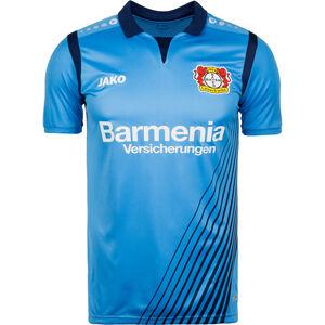 Bayer 04 Leverkusen Trikot Away 2018/2019 Herren, Blau, zoom bei OUTFITTER Online