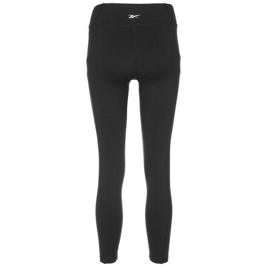 Workout Ready Mesh Trainingstight Damen, schwarz, zoom bei OUTFITTER Online