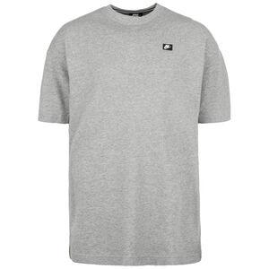Waffle T-Shirt Herren, grau, zoom bei OUTFITTER Online
