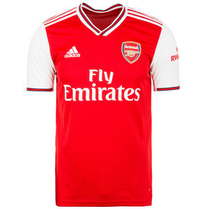 FC Arsenal Trikot Home 2019/2020 Herren, rot / weiß, zoom bei OUTFITTER Online