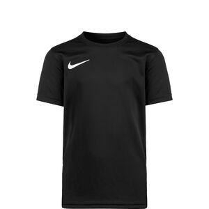 Dry Park VII Fußballtrikot Kinder, schwarz / weiß, zoom bei OUTFITTER Online