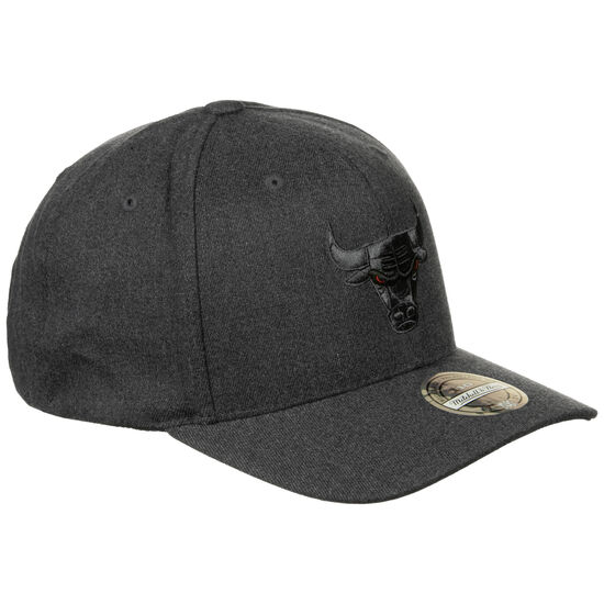 NBA Chicago Bulls Decon Snapback Cap, , zoom bei OUTFITTER Online