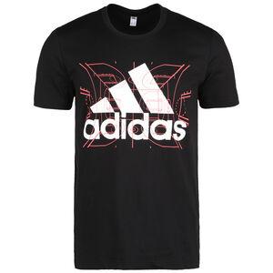 Future Courts T-Shirt Herren, schwarz, zoom bei OUTFITTER Online