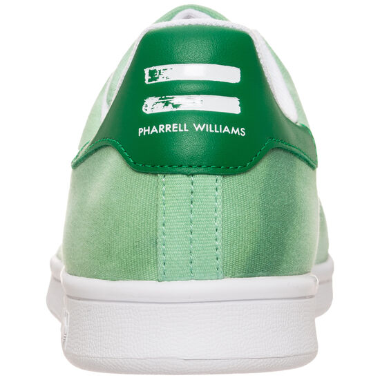Stan Smith Pharrell Williams Holi Pack Sneaker, Grün, zoom bei OUTFITTER Online
