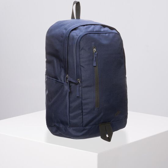All Access Soleday Rucksack, dunkelblau, zoom bei OUTFITTER Online