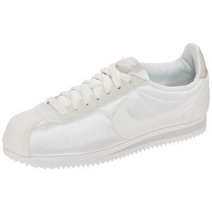Classic Cortez Nylon Sneaker Damen, Weiß, zoom bei OUTFITTER Online