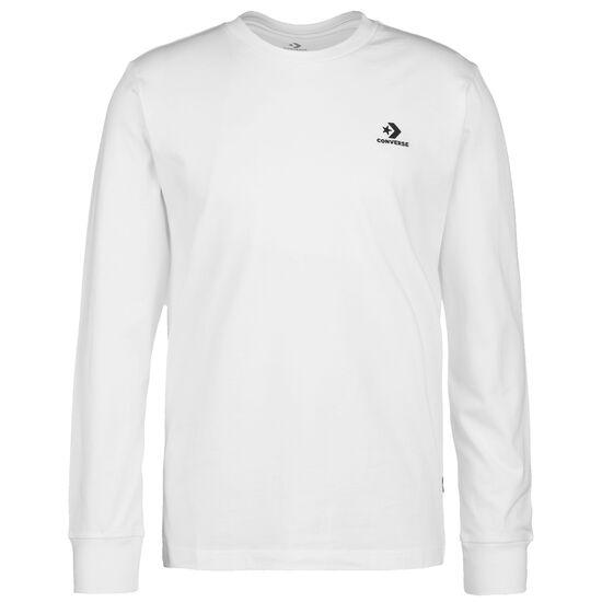 Foundational Sweatshirt Herren, weiß, zoom bei OUTFITTER Online