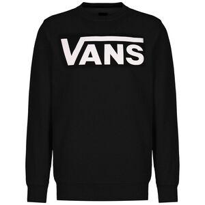 Classic Crew II Sweatshirt Herren, schwarz / weiß, zoom bei OUTFITTER Online